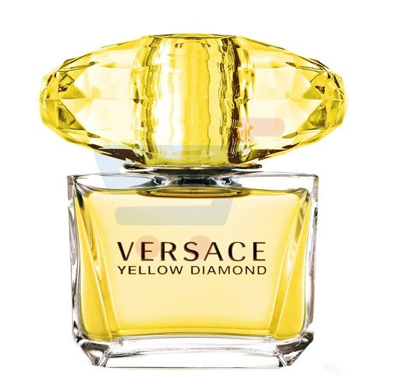 Versace Yellow Diamond 90ml Perfume For Women